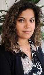 Maître Sarah Ghaouti