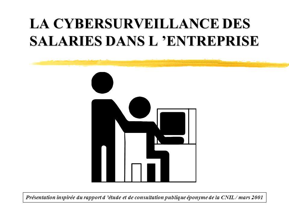 LE RGPD, nouvel outil de protection de la vie privée au travail ?