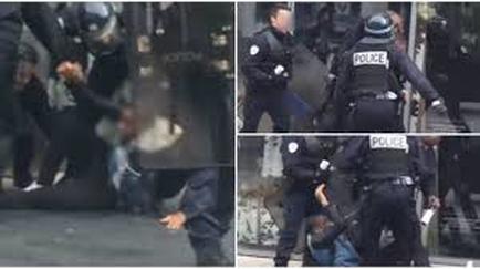 Contrôle de l'action des forces de l'ordre:  police partout, justice nulle part.