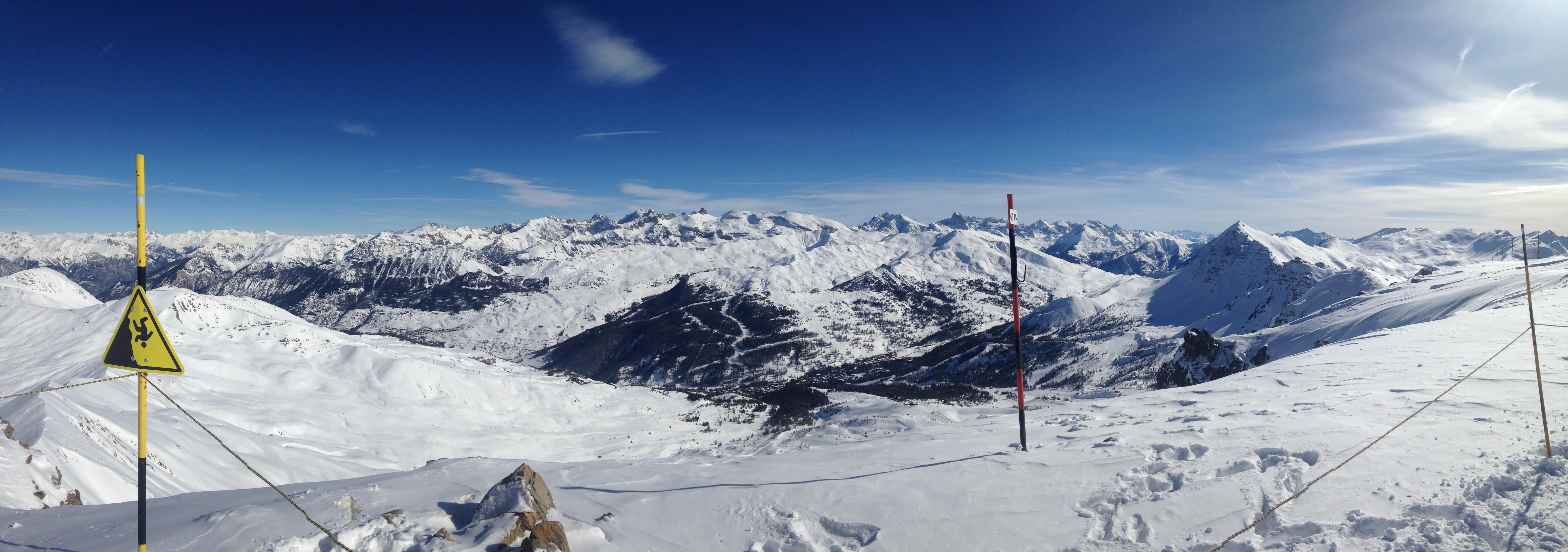 Ski & droit
