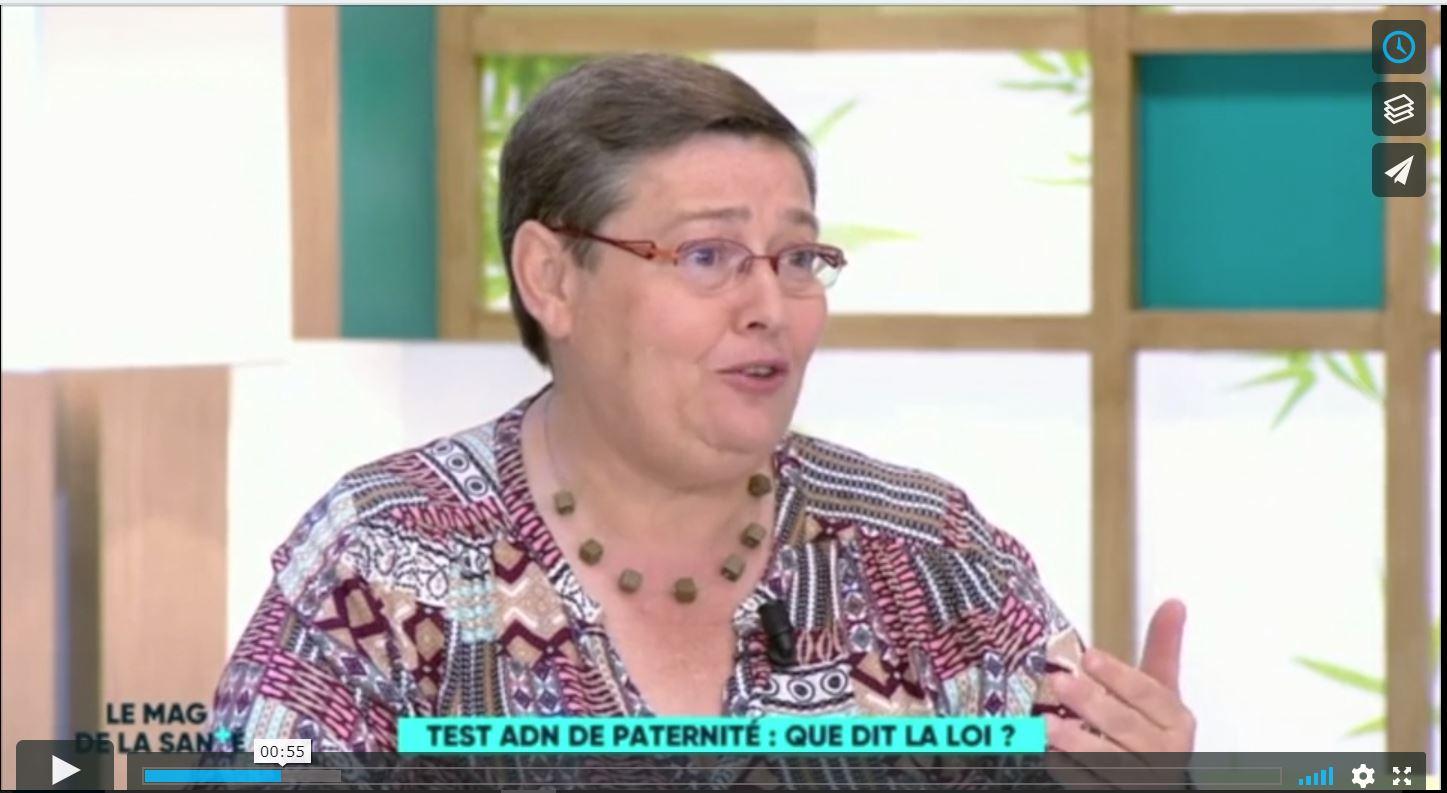 les tests ADN en France, légalité et risques