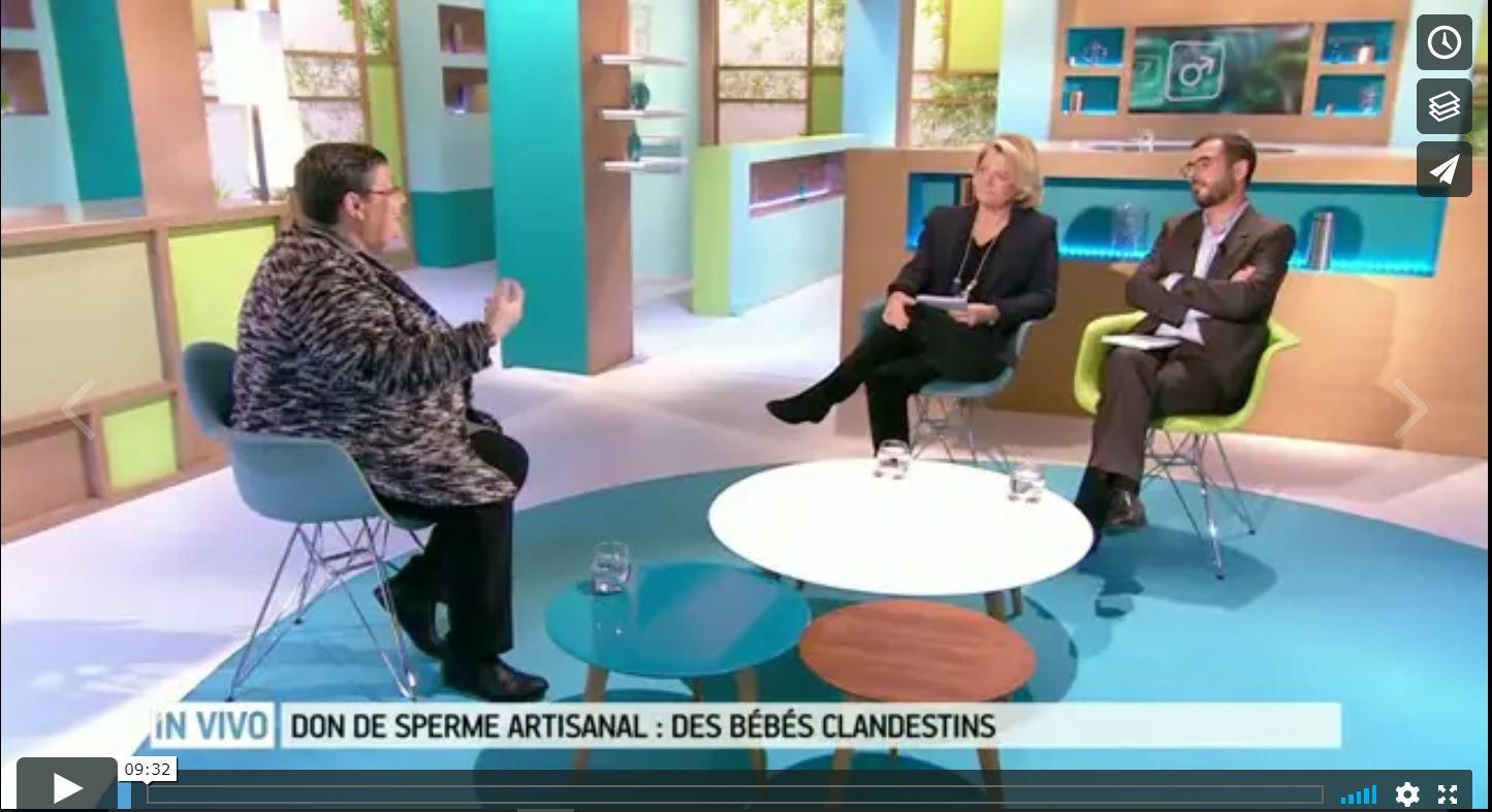 Don de sperme artisanal, les conséquences et risques juridiques