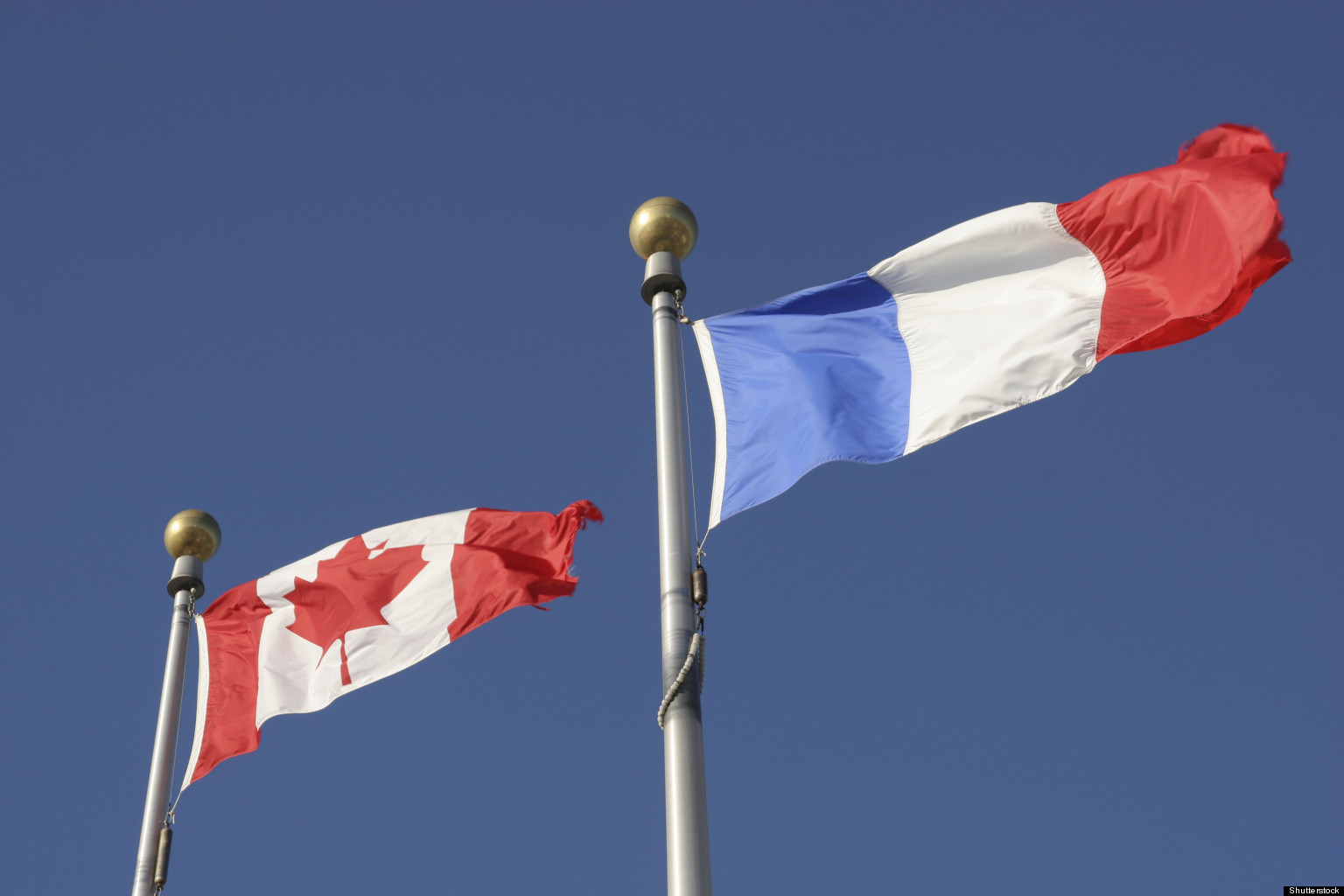Délimitation de la réciprocité d'incrimination dans la convention d'extradition franco-canadienne.