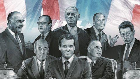 Le crépuscule des anciens chefs de l'État au Conseil constitutionnel ?