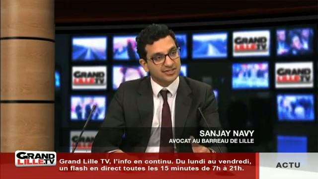 C'est votre droit : LA NATURALISATION : Interview de Maître Sanjay NAVY
