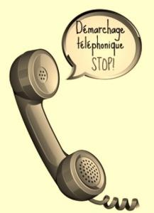 Démarchage téléphonique : Bloctel devient la nouvelle liste d'opposition en place à partir du 1er juin 2016