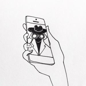 L'espionnage du smartphone de son conjoint est-il légal ?