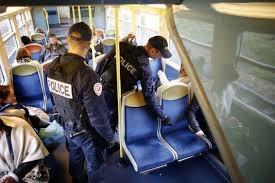 RATP et SNCF se dotent de marschals en civil armés à compter du 1er octobre 2016