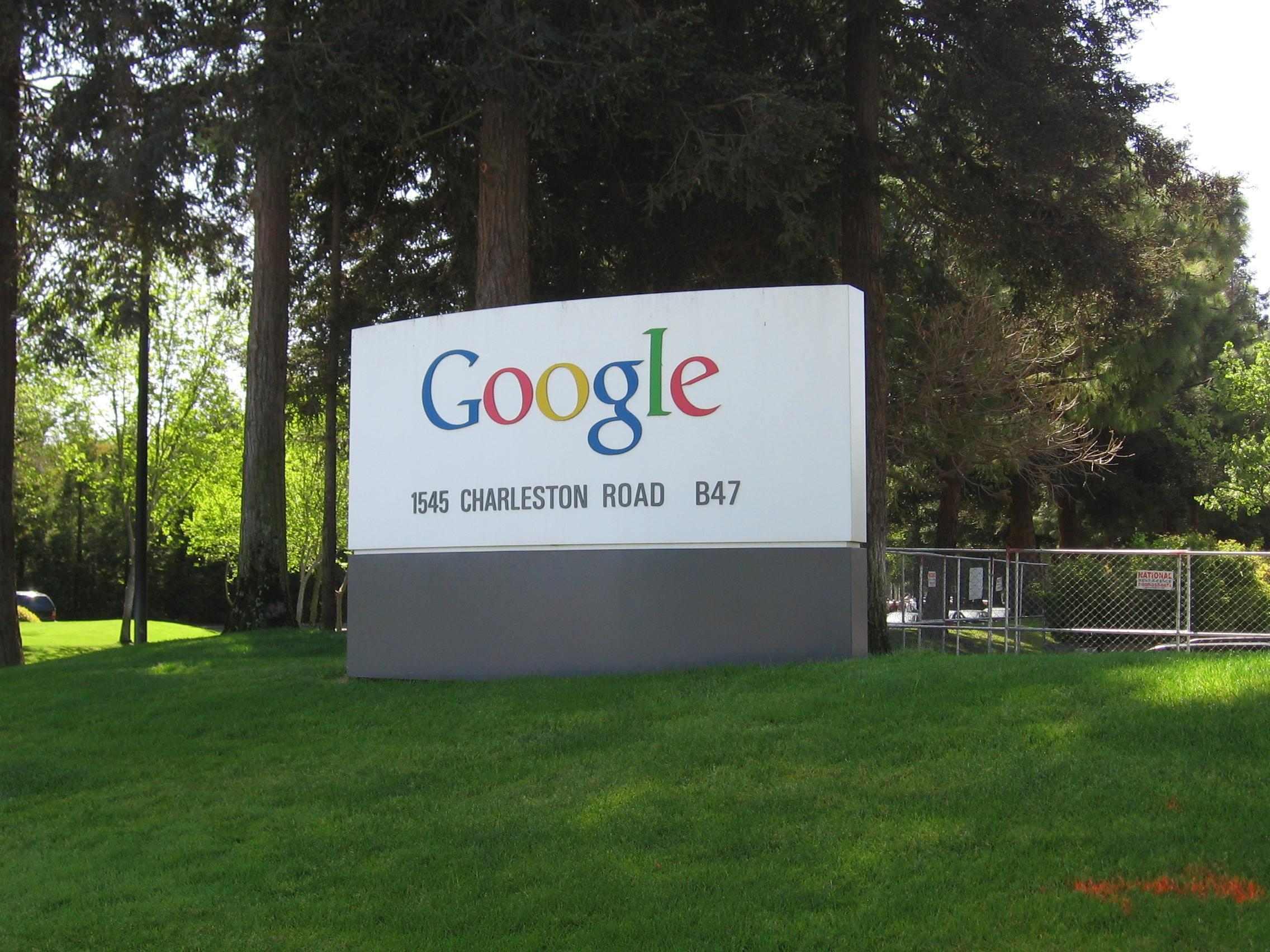 Google condamné en Russie pour abus de position dominante