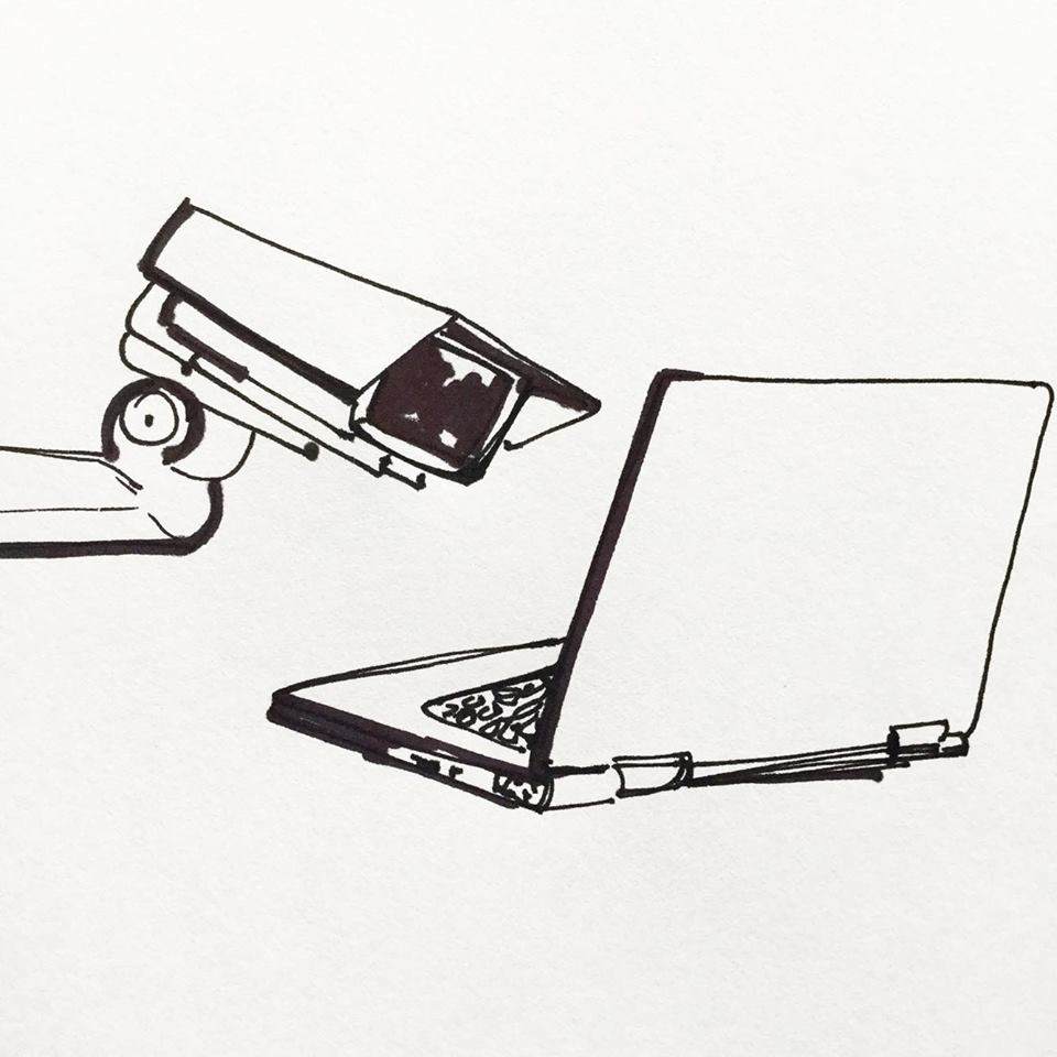 La surveillance des communications électroniques d'un employé emporte violation du droit au respect de la vie privée et de la correspondance