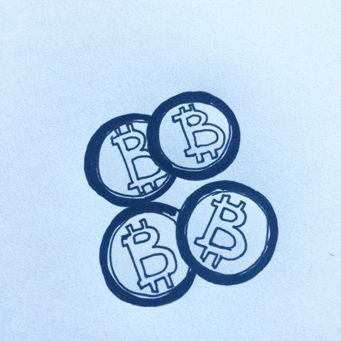 Cryptomonnaies: le bitcoin a fait son entrée à la bourse de Chicago