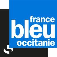 Participation à l'émission de radio « La vie en bleu » le 9 juillet 2019 - France Bleu Occitanie 90,5 FM