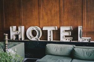 Déclaration de taxe de séjour 2019 : hôtel non classé