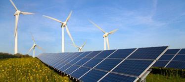 Panneaux solaires et endettement