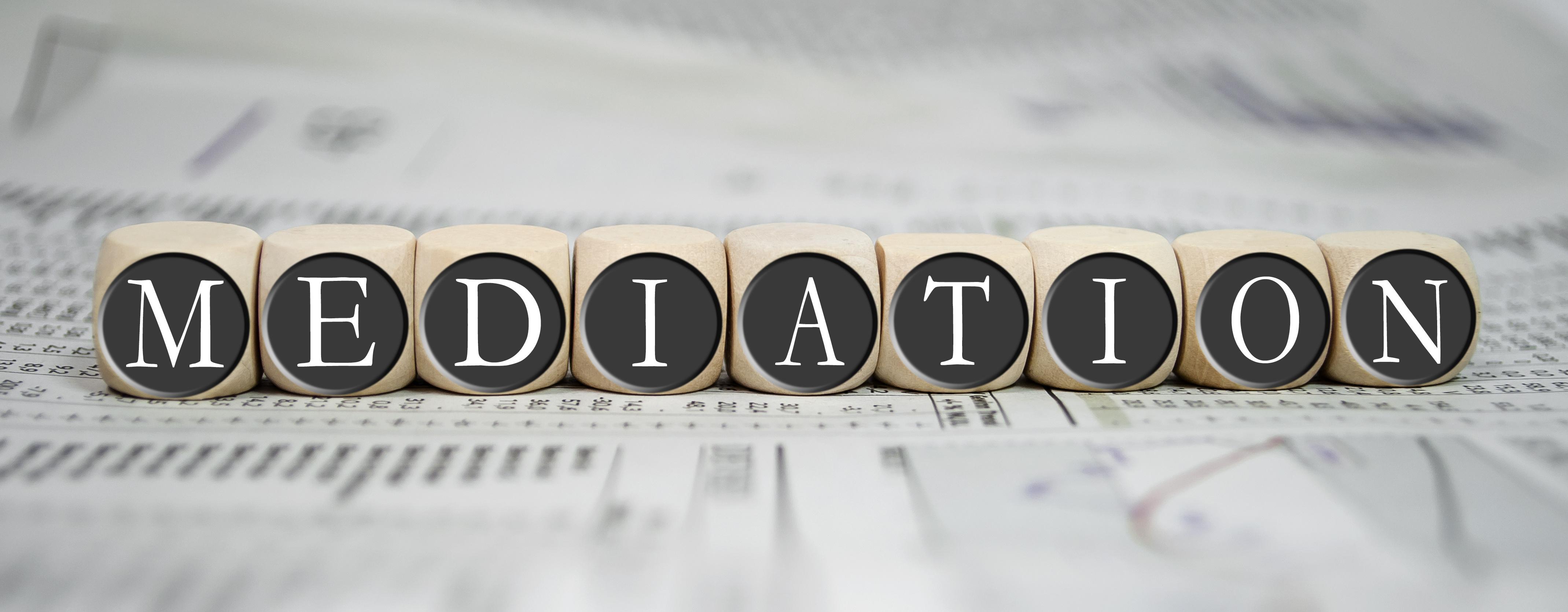 La Médiation est un mode de règlement efficace des conflits au travail