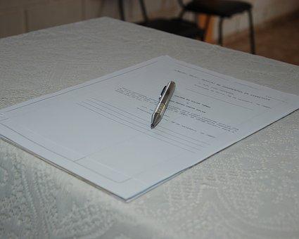 La loi autorise le mariage in extremis d'un conjoint en fin de vie