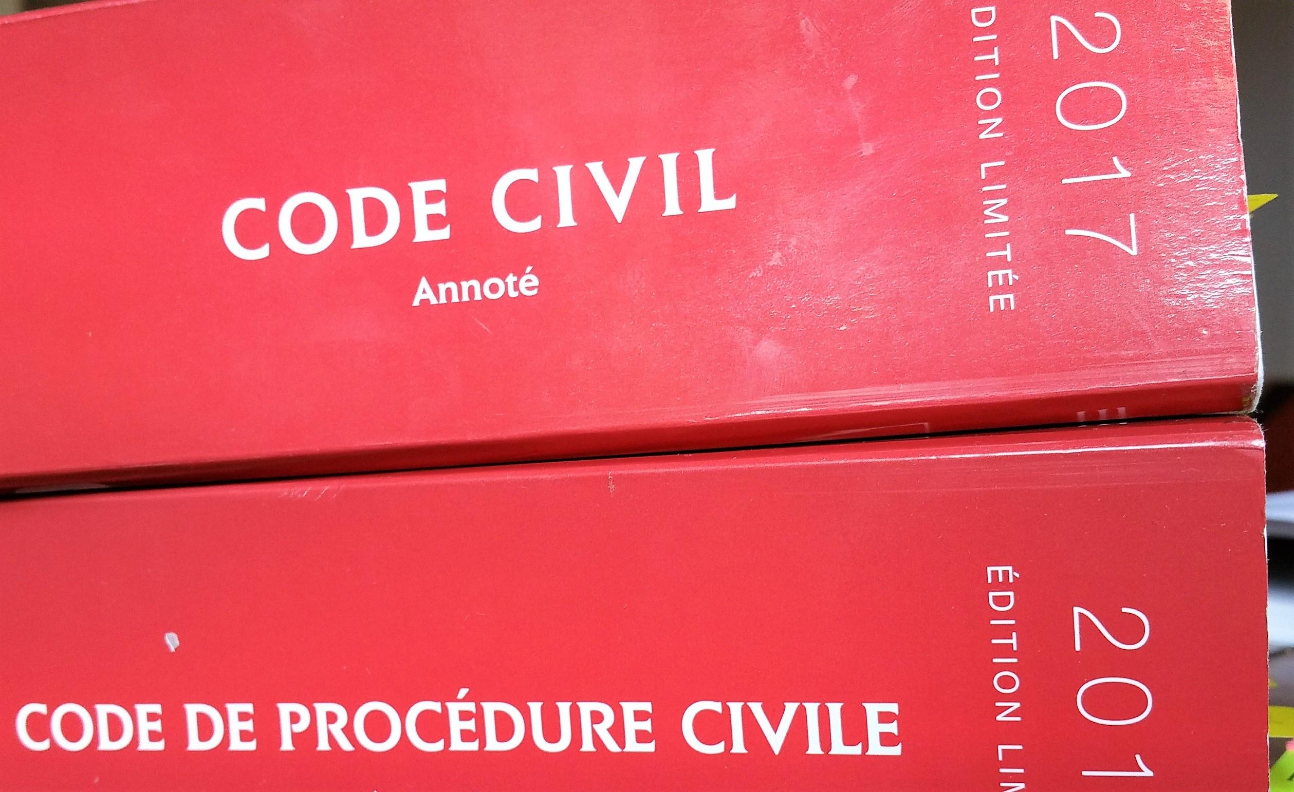 Justice : le droit à un procès équitable et le respect du principe contradictoire !
