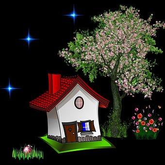 Séparation de concubins, quid de l'indemnisation de celui qui a financé la maison appartenant à l'autre ?