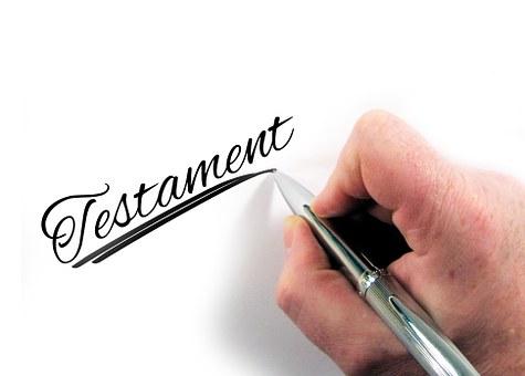 Rédiger un testament sous tutelle : est-ce possible ?