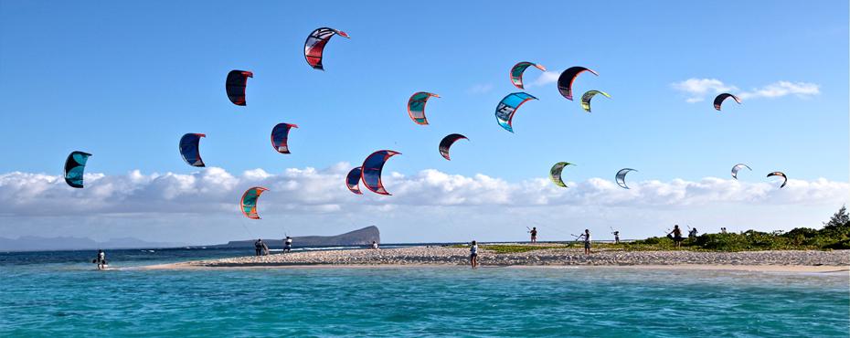 Responsabilité Loi Badinter : Le Kite Surfeur emporté sur un parking