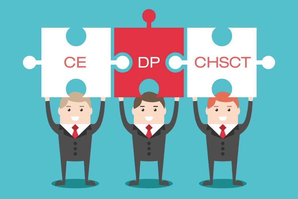 Les élections des représentants du personnel au CSE dans les entreprise de moins de 50 salariés