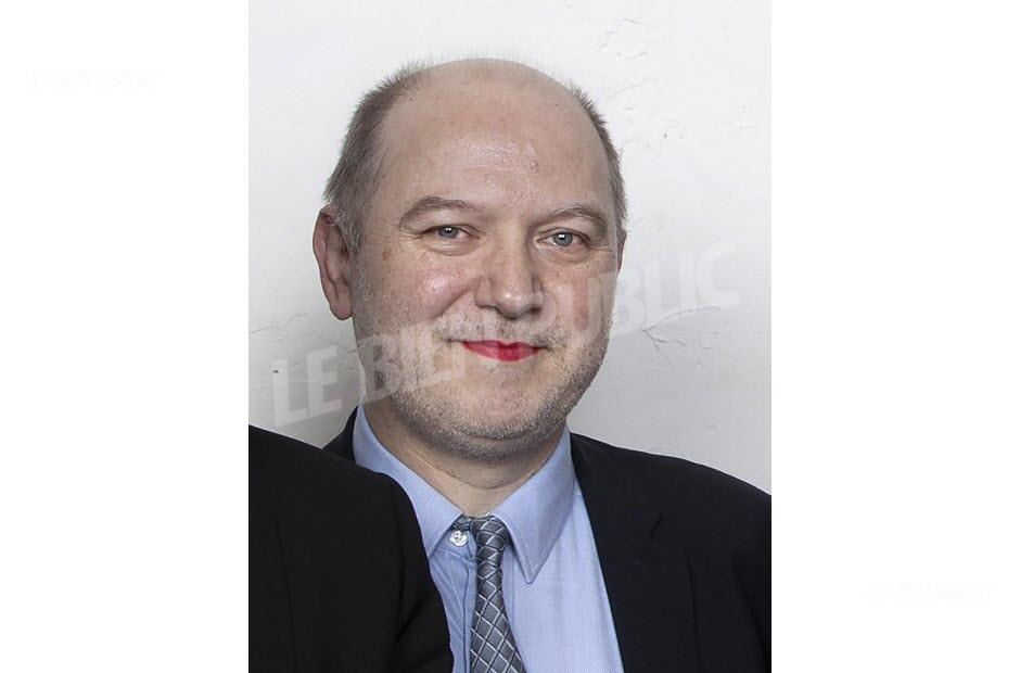 Denis BAUPIN ou le rouge à lèvre boomerang