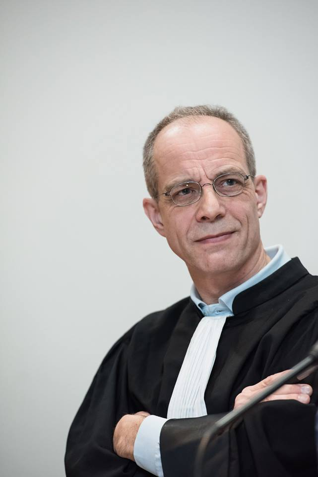 Alain SORAL en prison, son avocat condamné