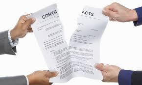 Rupture conventionnelle -Vice du consentement