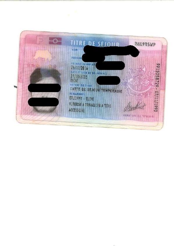 Étudiant étranger : le titre de séjour le plus facile à obtenir ?
