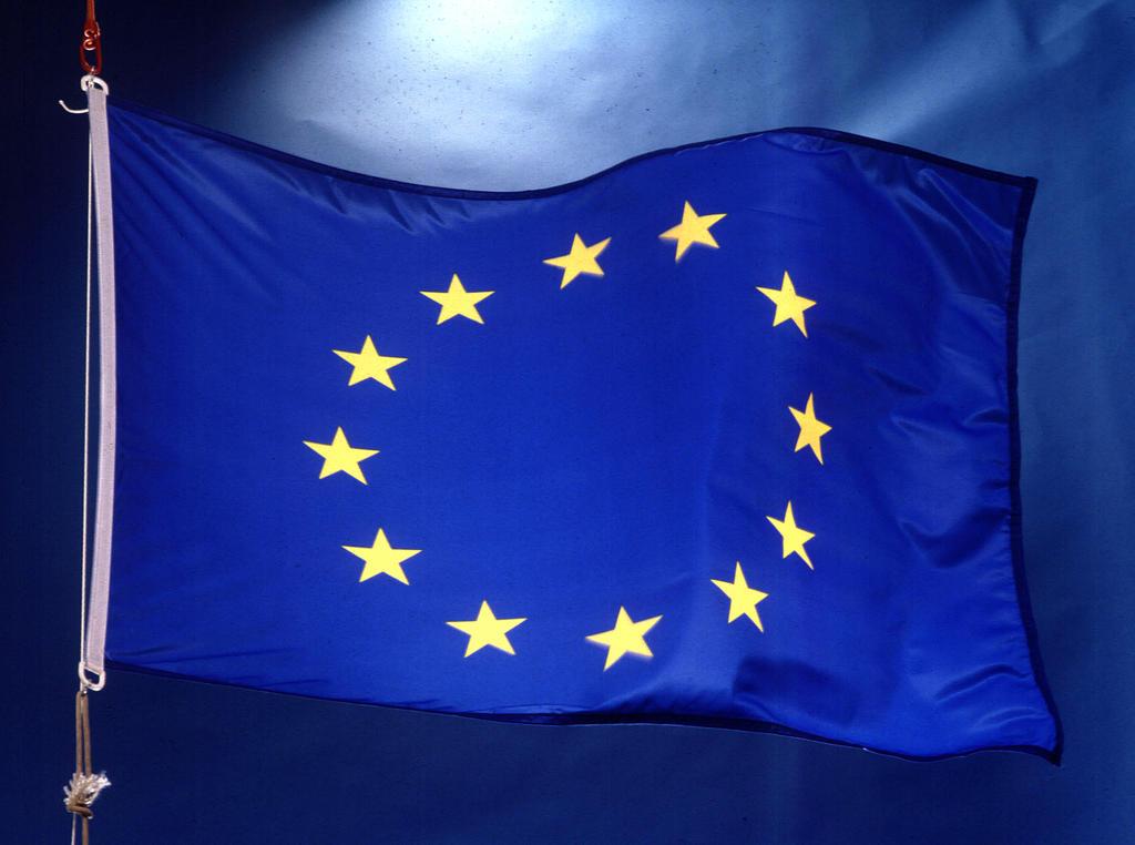 Citoyen de l'UE : titre de séjour