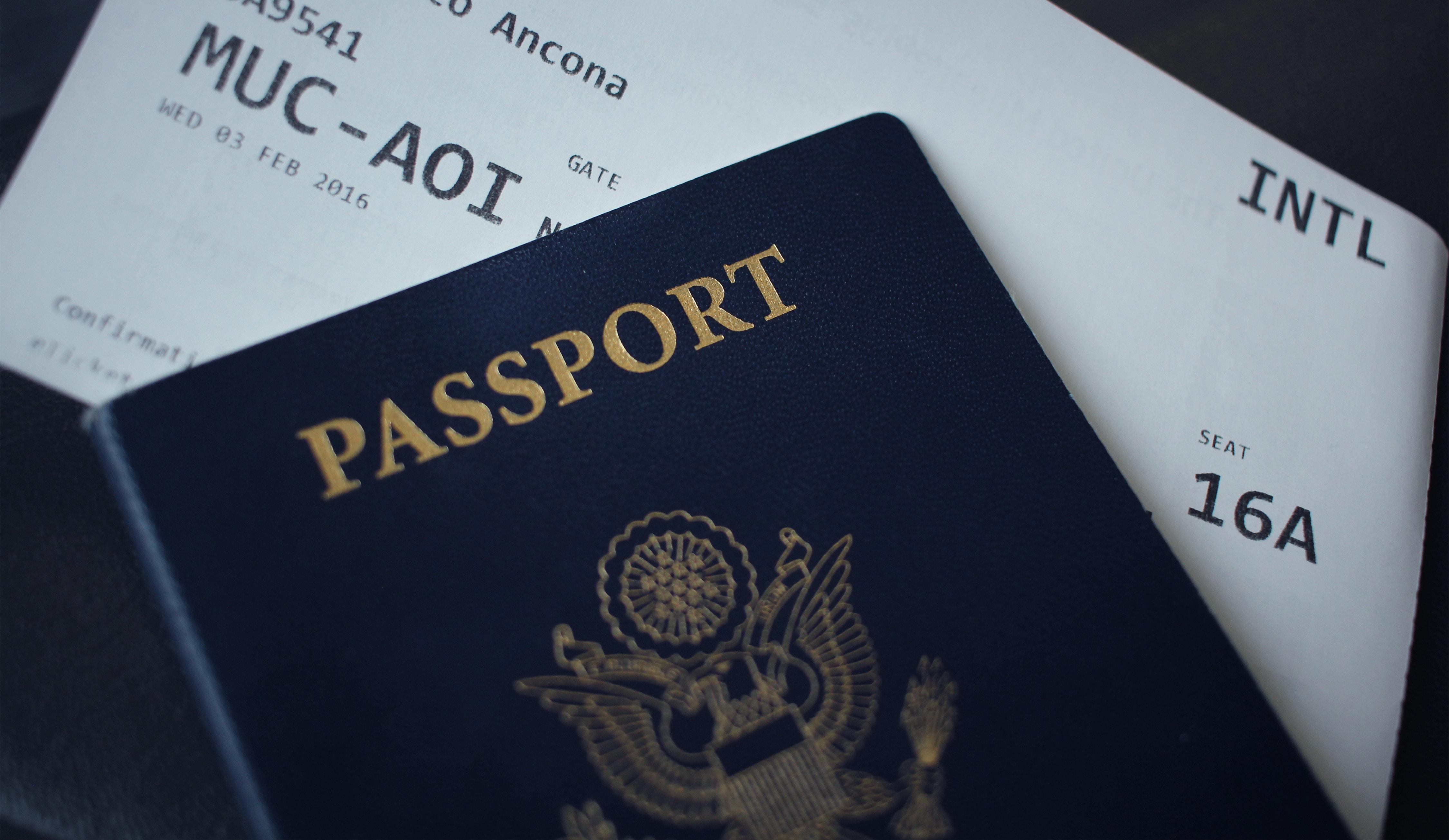 """Le passeport talent """"salarié en mission"""" : une carte de séjour facilité pour la mobilité intragroupe"""
