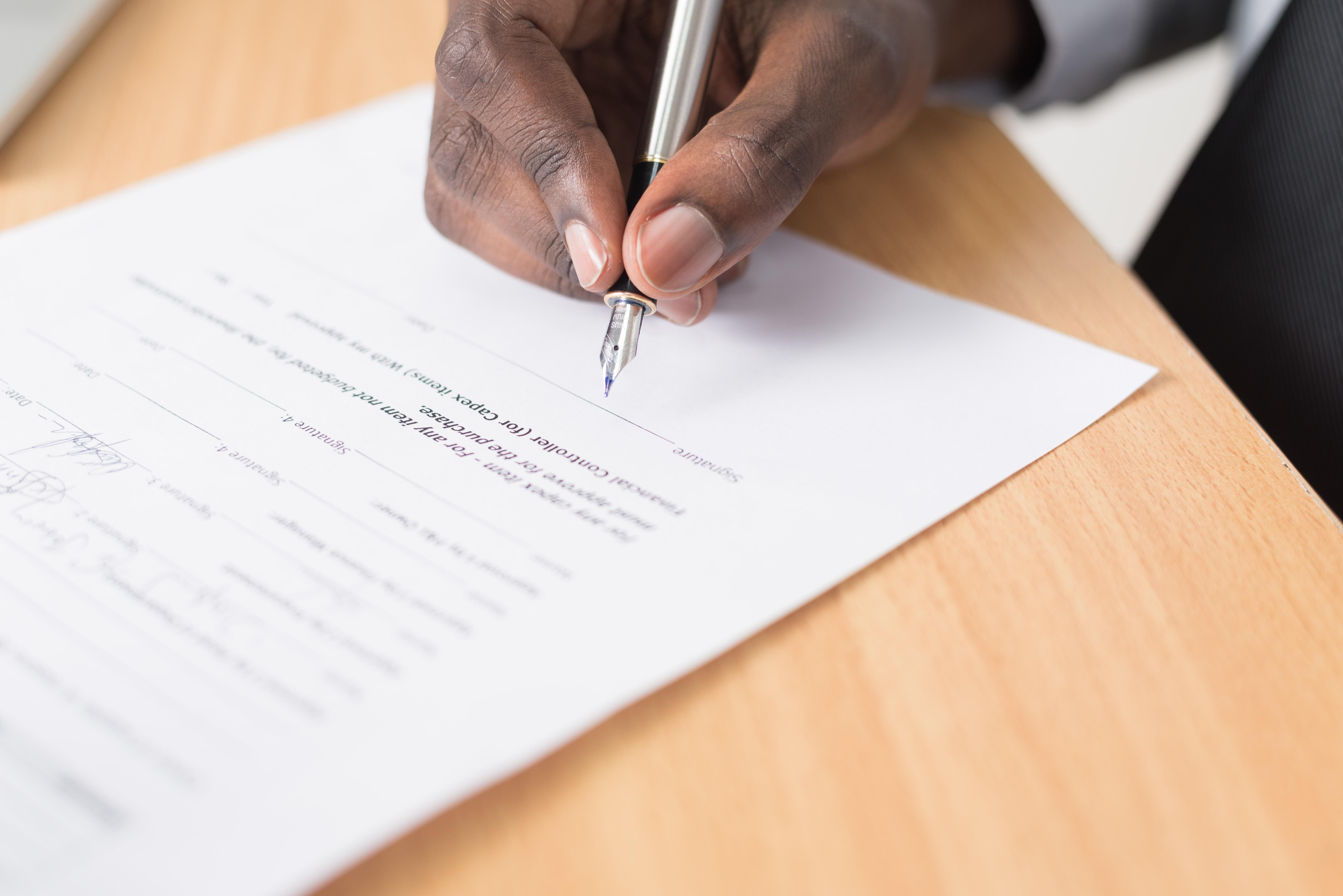 L'adéquation homme/poste : critère de l'obtention d'une autorisation de travail pour un étranger