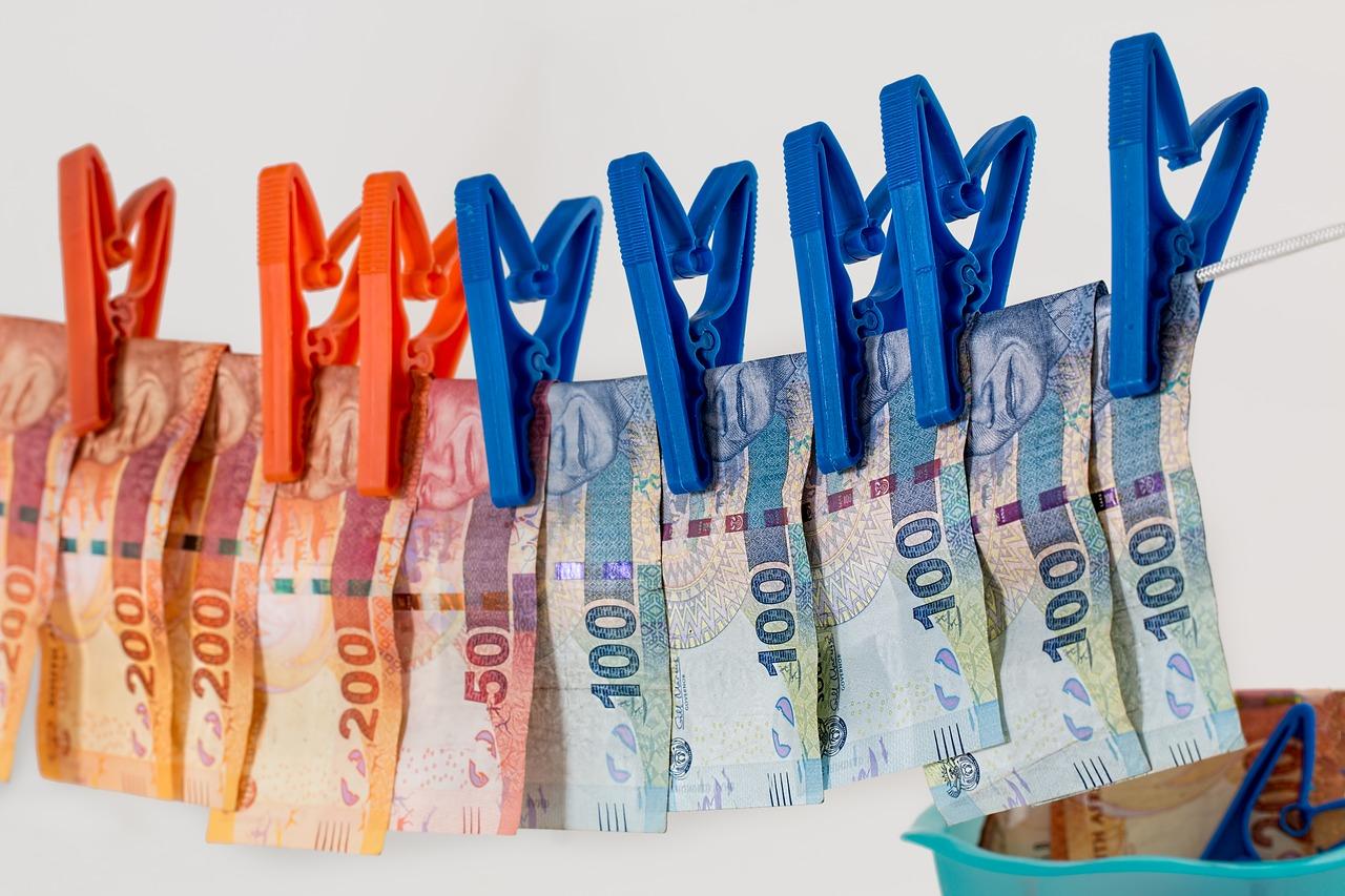Le blanchiment d'argent : une notion étendue en droit pénal