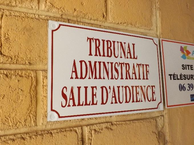 La procédure au tribunal administratif : les étapes successives