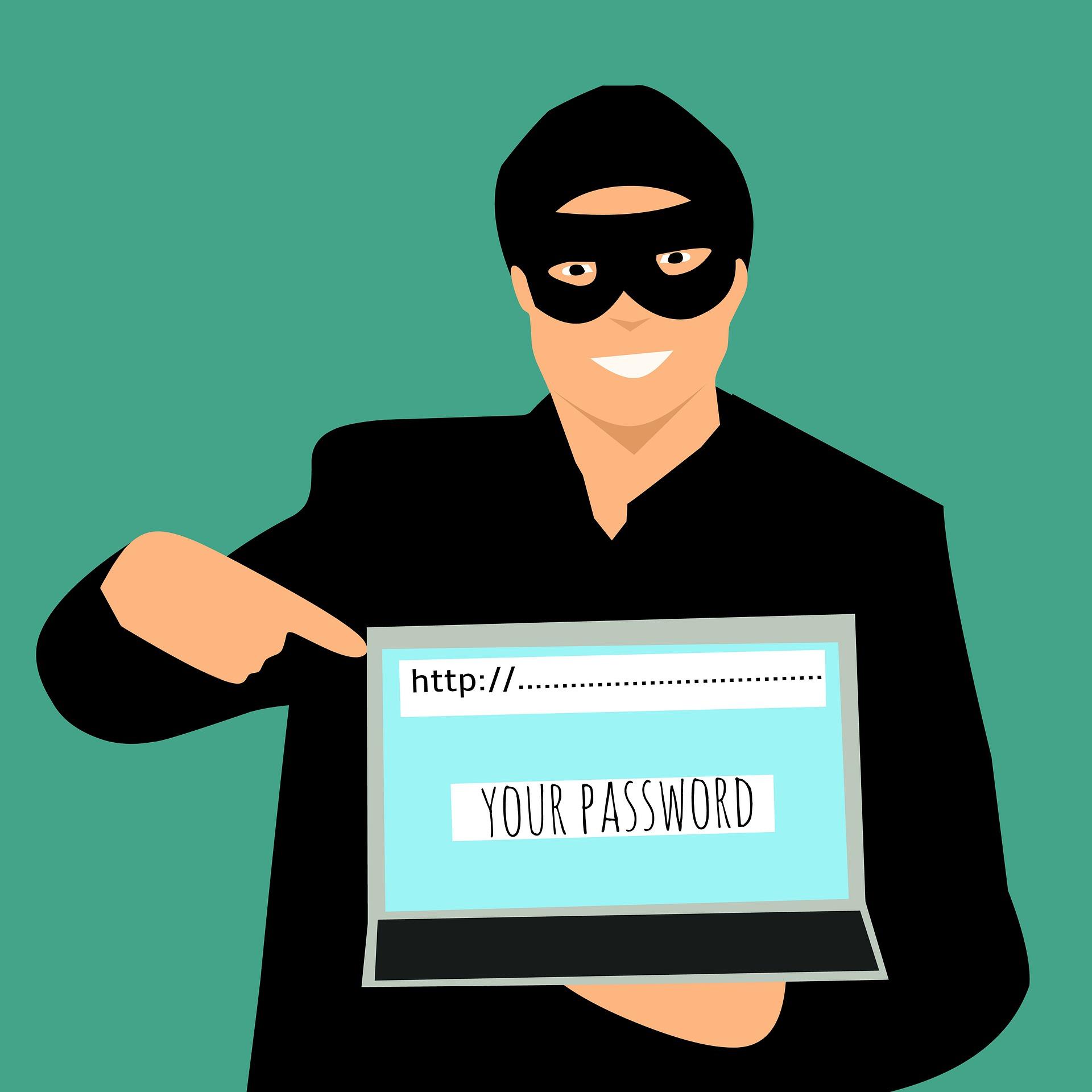 L'escroquerie en droit pénal : exemple de procès et analyse