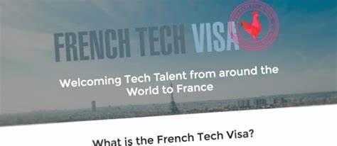 """Passeport Talent : """"entreprise innovante"""" : un titre de séjour particulier"""