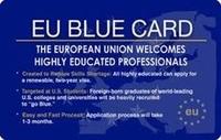 Le Passeport talent carte bleue européenne : quel intérêt ?