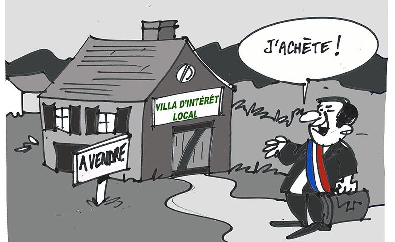 Pas de dérogation au caractère substantiel de l'avis de France Domaine même en présence d'un propriétaire tenu de par la loi de solliciter une telle évaluation