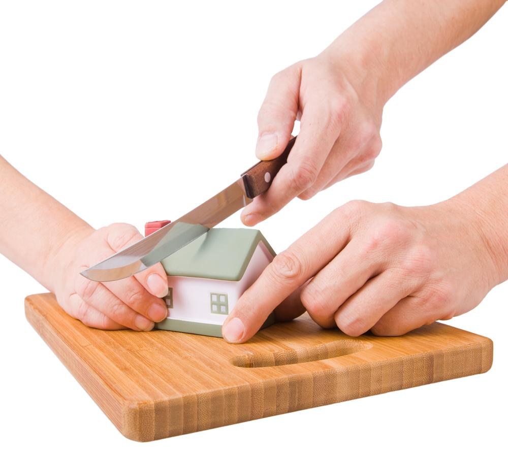 Quelles conséquences a un divorce sur votre crédit immobilier ?
