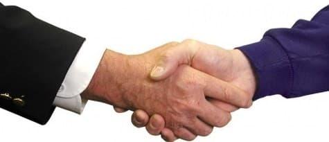 Infographie juridique : la procédure de rupture conventionnelle du contrat de travail
