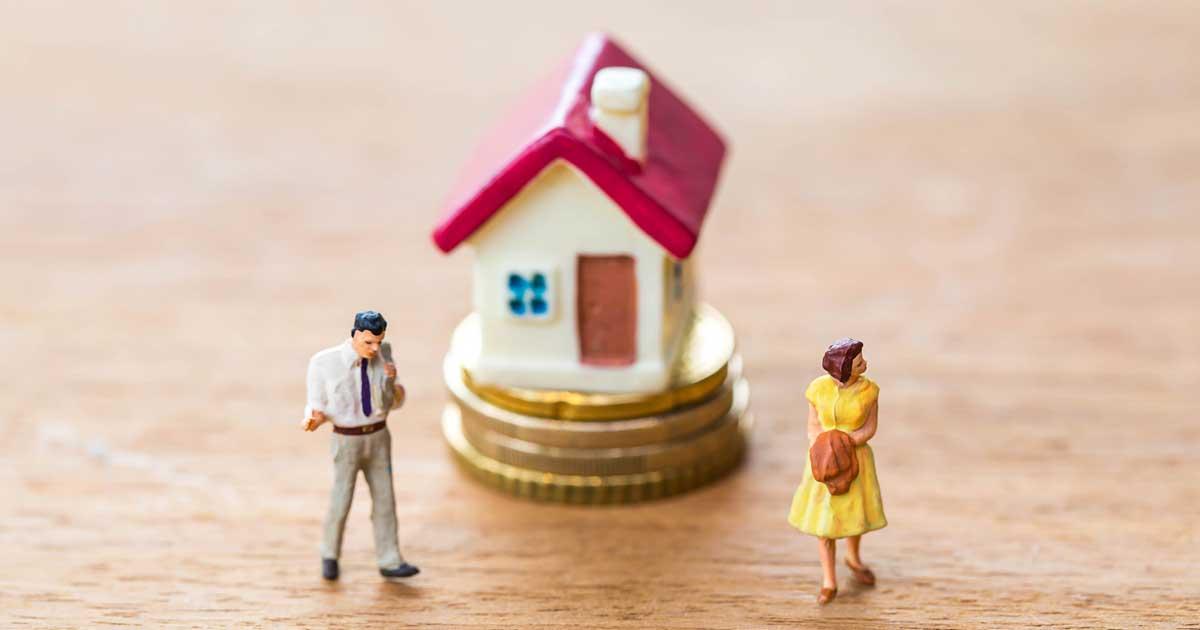 Un divorce rapide et pas cher à compter de 2021 ?