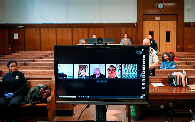 Le Conseil Constitutionnel restreint la possibilité de juger par visioconférence