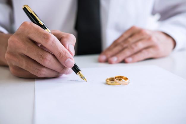 Divorce par consentement mutuel (divorce amiable) : une charte commune entre avocats et notaires