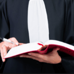 Divorcer sans avocat ?
