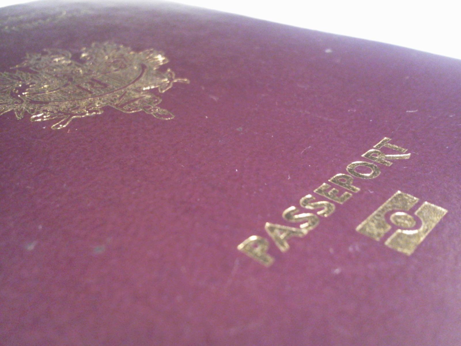 Métafichier passeport - carte d'identité : Axelle Lemaire trahie par les visas du décret