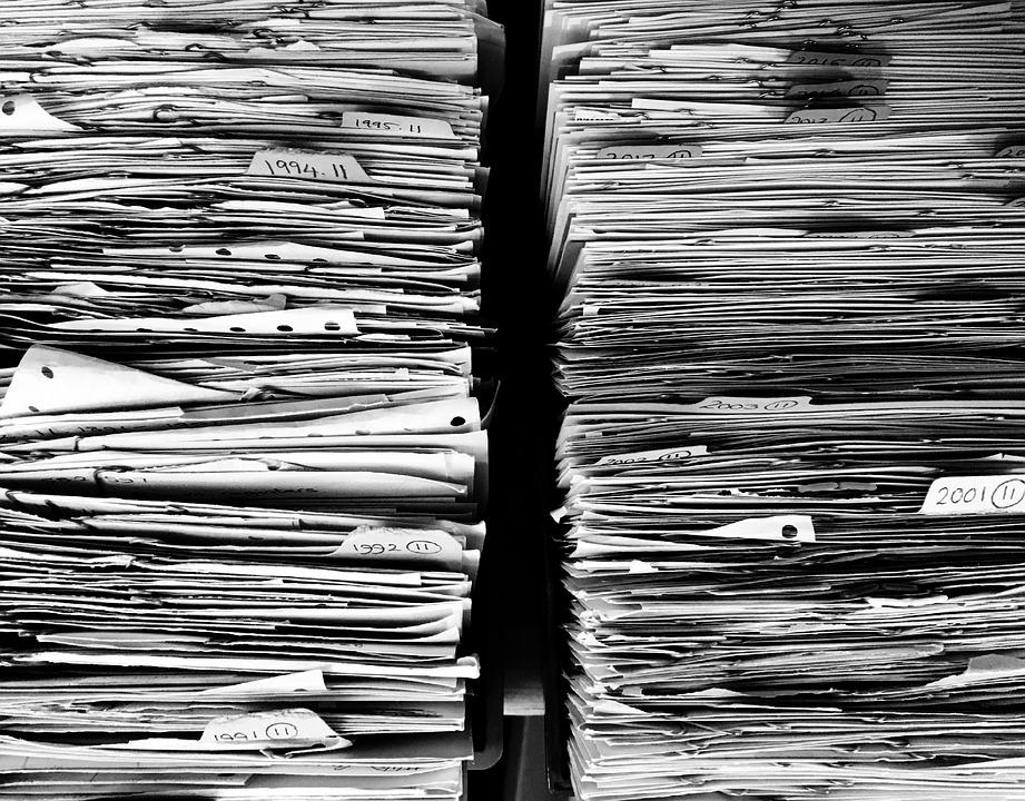Vers un allègement du contenu des dossiers de demande de permis de construire ?