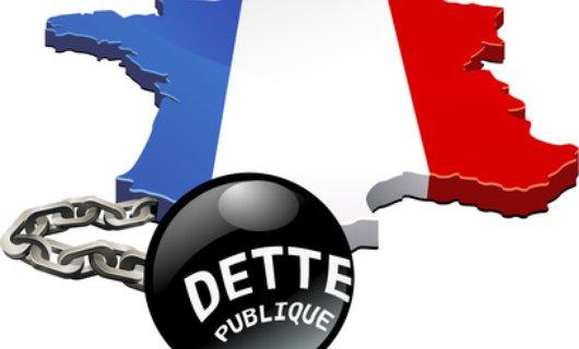 Actualisation de la dette publique en temps réel ou la France en état de cessation des paiements !