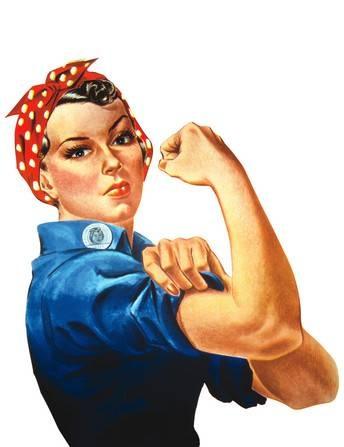Fête de la femme, recrutement, parité homme/femme et discrimination