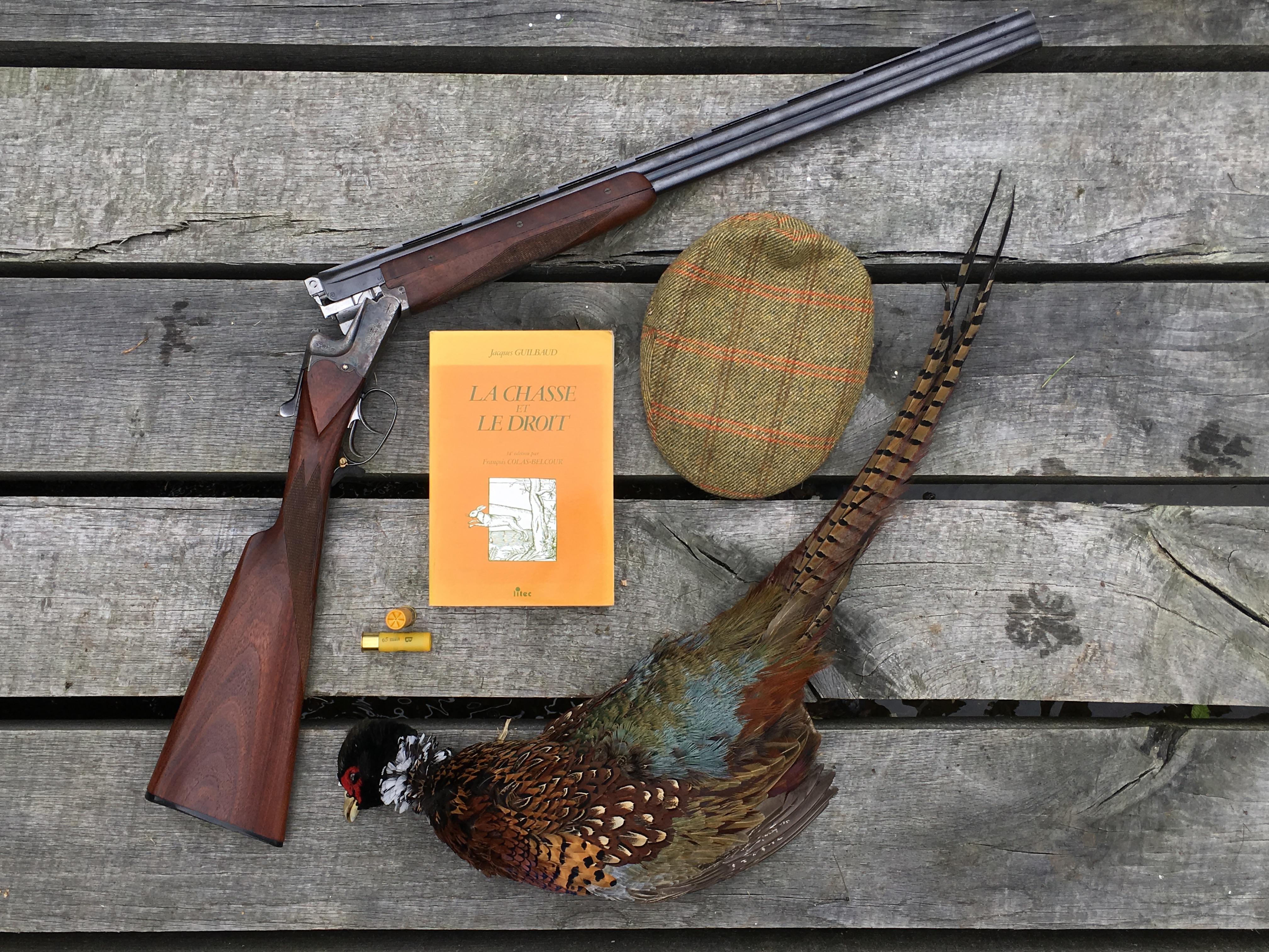 Nouveautés sur les procédures de rétention et suspension administratives du permis de chasser