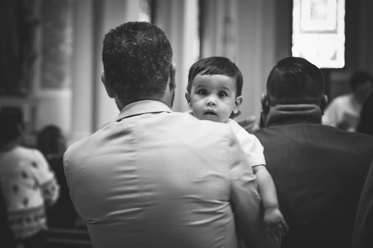 Le fait religieux dans les séparations